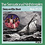 Sensational Nightingales Stay On The Boat