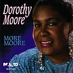 Dorothy Moore More Moore