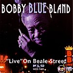 Bobby 'Blue' Bland Live On Beale Street