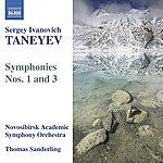 Thomas Sanderling Symphonies Nos. 1 & 3