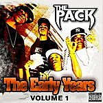 The Pack The Early Years, Vol.1