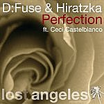 D:Fuse Perfection (3-Track Single)