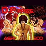 DF Aerobic Disco (4-Track Maxi-Single)