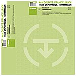 Kan Cold Theme Of Pharmacy/Transmission (Single)