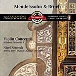 Felix Mendelssohn Violin Concertos