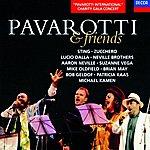 Luciano Pavarotti Pavarotti & Friends