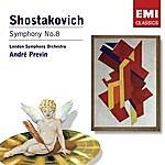 Dmitri Shostakovich Symphony No.8 in C Minor, Op.65