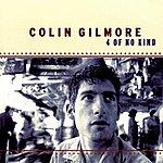 Colin Gilmore 4 Of No Kind (4-Track Maxi-Single)