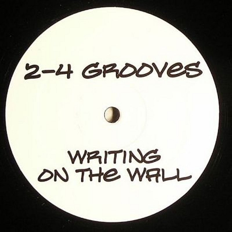 writing on the wall original club mix