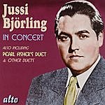 Jussi Björling In Concert - Live At Carnagie Hall Plus Opera Duets