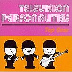 Television Personalities Top Gear