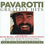 Luciano Pavarotti Greatest Hits - The Ultimate Collection