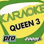 Queen Zoom Karaoke: Queen, Vol.3
