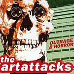 Art Attacks Outrage & Horror