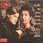 Vesselina Kasarova Tancredi (Opera In Two Acts)