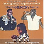The Mighty Sparrow Down Memory Lane