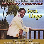 The Mighty Sparrow Soca Lingo