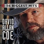 David Allan Coe David Allan Coe - 16 Biggest Hits