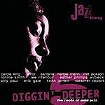 Santana Diggin' Deeper - The Roots Of Acid Jazz Vol.5