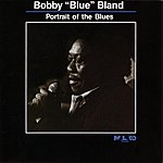 Bobby 'Blue' Bland Portrait Of The Blues