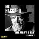 Merle Haggard The Very Best Of Merle Haggard, Vol.1