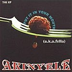 Akinyele Put It In Your Mouth EP (Parental Advisory)
