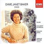 Dame Janet Baker Song Recital