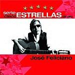 José Feliciano Serie Cinco Estrellas