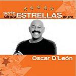 Oscar D'León Serie Cinco Estrellas