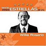 Willie Rosario Serie Cinco Estrellas