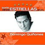 Domingo Quinones Serie Cinco Estrellas