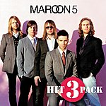 Maroon 5 Won't Go Home Without You (3-Track Maxi-Single)