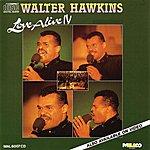 Walter Hawkins Love Alive IV
