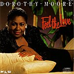 Dorothy Moore Feel The Love