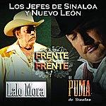 El Puma De Sinaloa Frente A Frente: Los Jefes De Sinaloa Y Nuevo Leon