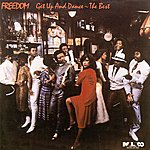 Freedom Get Up And Dance: The Best Of Freedom