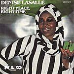 Denise La Salle Right Place, Right Time