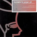 Stéphane Pompougnac Closer To Julie EP