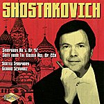 Seattle Symphony SHOTAKOVICH: Symphony No. 5 / The Golden Age Suite