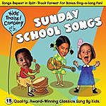 The Maranatha! Singers Maranatha! Music Presents: Kids Praise! Sunday School Songs