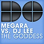 Megara The Goddess (4-Track Maxi-Single)