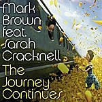 Mark Brown The Journey Continues (3-Track Maxi-Single)