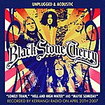 Black Stone Cherry The Kerrang! Radio Sessions (Acoustic) (3-Track Maxi-Single)