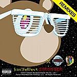 Kanye West Stronger Remixes (2-Track Single) (Parental Advisory)