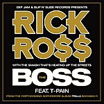 Rick Ross The Boss (Edited) (Single)