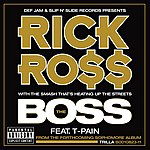 Rick Ross The Boss (Parental Advisory) (Single)