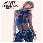 Janet Jackson Feedback Remixes (5-Track Maxi-Single)