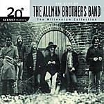 The Allman Brothers Band 20th Century Masters - The Millennium Collection: The Best Of The Allman Brothers (Eco-Pak)