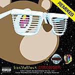 Kanye West Stronger: Remixes (2-Track Single) (Parental Advisory)