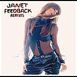 Janet Jackson Feedback: Remixes (5-Track Maxi-Single)